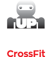 CrossFit Upside Down